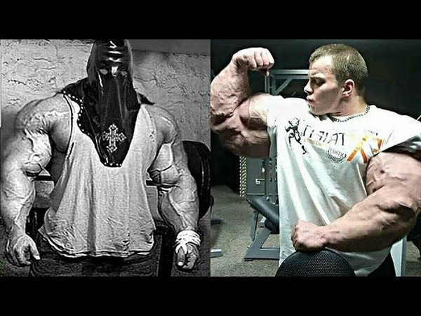 Top 8 Freakiest Bodybuilders that don't Compete
