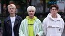 [BIG영상][4K] 루첸트(LUCENTE) 10월 5일 뮤직뱅크 리허설 출근길