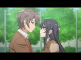 Seishun Buta Yarou wa Bunny Girl Senpai no Yume wo Minai「AMV」- Force Of Nature