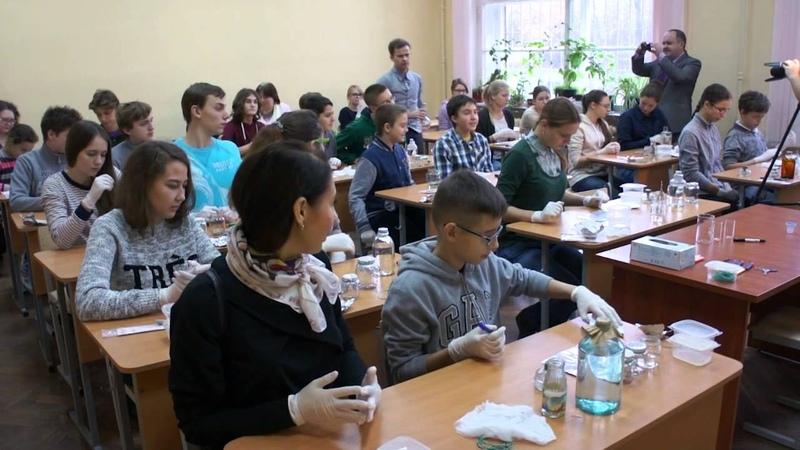 Мастер-класс Введение в культуру invitro семян культурных растений