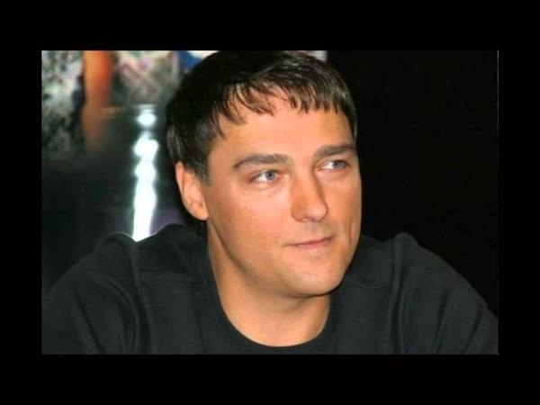 Юра Шатунов - Седая ночь (DJ ILYA LAVROV remix)