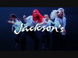 танцуй как Jackson – Combat Cars / Боевые машинки (Dance Video)