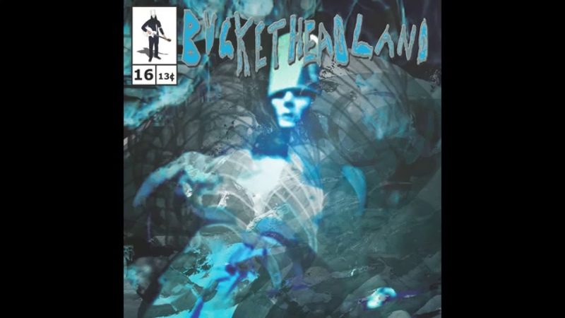 Full Album Buckethead The Boiling Pond Buckethead Pikes 16