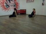 Choreography by Sveta Skoraya. Meg Myers - Desire