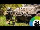 Пограничники четырех стран СНГ в ходе спецоперации изъяли оружие и боеприпасы МИР 24