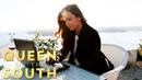 "Queen of the South / Королева юга 3x01 ""La Ermitaña"" Promotional Photos Season 3 Episode 1"