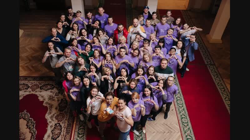 Крылья добра_ в Орле прошел форум-фестиваль добровольчества