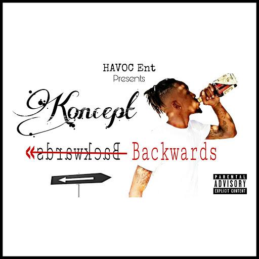 Koncept альбом Backwards