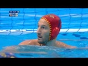 Spain vs Japan | Waterpolo WL 2018
