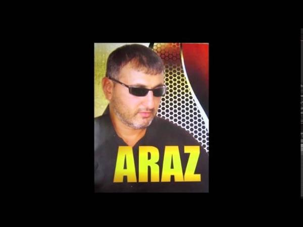 Araz Kuyr Achqers 1998 Armenian Retro