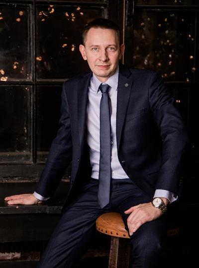 Евгений Постнов
