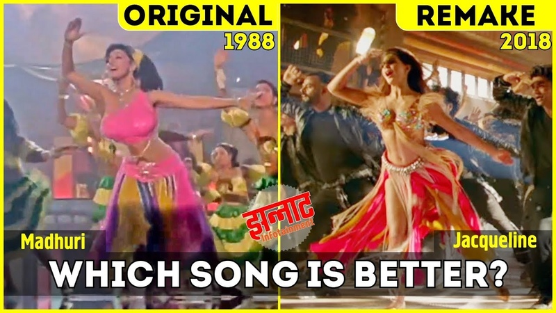 30 Bollywood Original Vs Remake Songs | which song is better ? | Review / Reaction