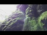 Грот водопада Грива Льва (Джубга)