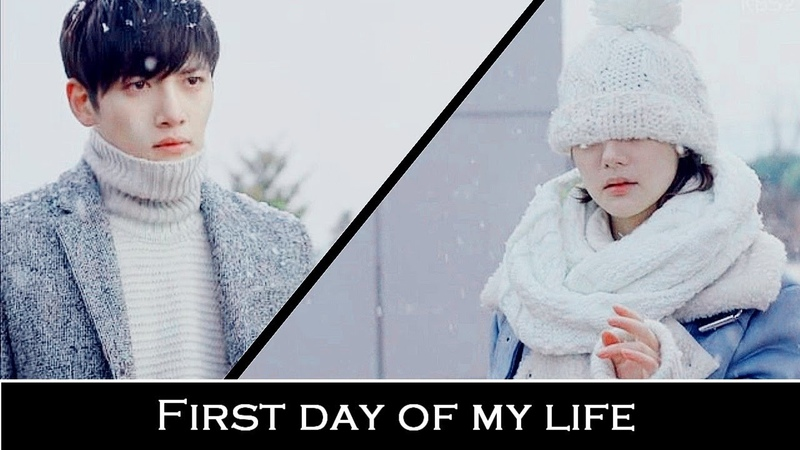 Healer Jung Hoo Young Shin First day of my life