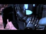 Batman Arkham City - Skillet