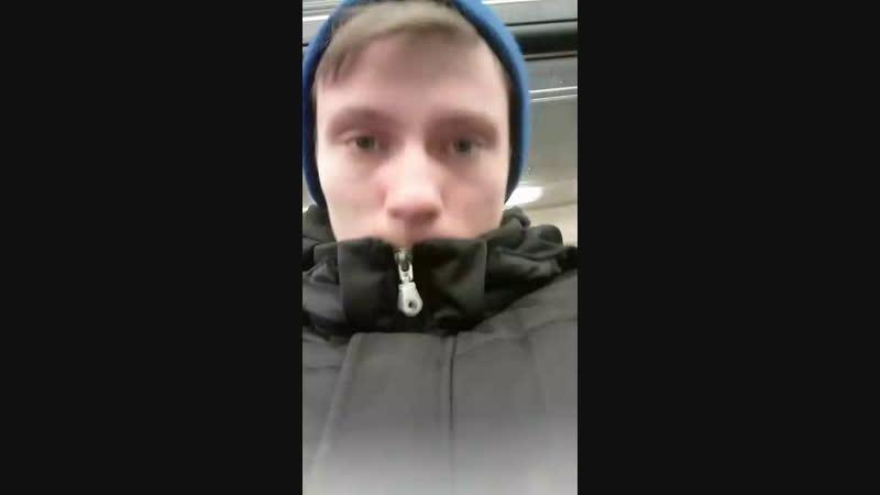 Дима Смирнов - Live