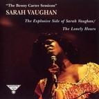Sarah Vaughan альбом The Explosive Side Of Sarah Vaughan
