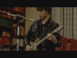 ONE OK ROCK - Youtube Music - Eye of the storm (рус. суб.)