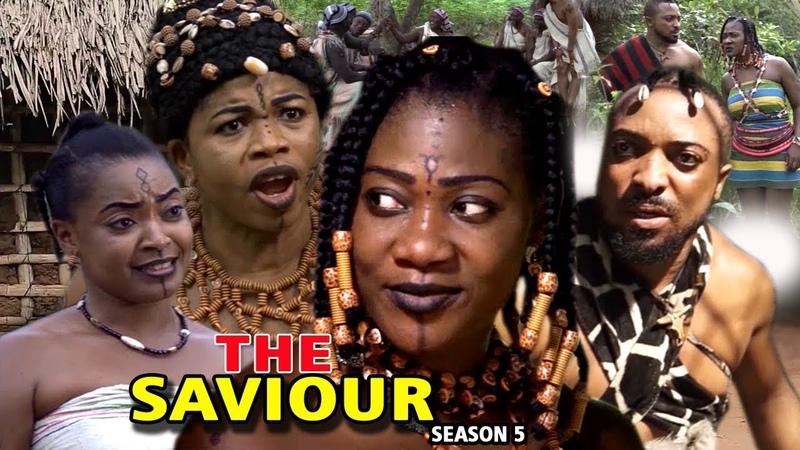 The Saviour Season 5 - (Mercy Johnson) 2018 Latest Nigerian Nollywood Movie Full HD   1080p