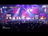 gugudan+WJSN+MOMOLAND - Boys Cover (BIG BANG - BANG x3)
