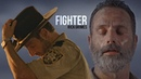 (TWD) Rick Grimes || Fighter