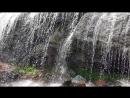 Пртиэльбрусье 2017 Водопад Девичьи косы