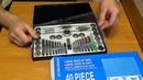 Обзор. Torin TRX040inch. Набор метчиков и плашек UNC/UNF, дюймовый. UNC/UNF