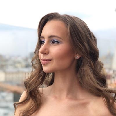 Дарья Акиндинова