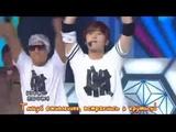 RUS SUB Kim Hyun Joong &amp Heo Young Saeng SS501 Twist King avi