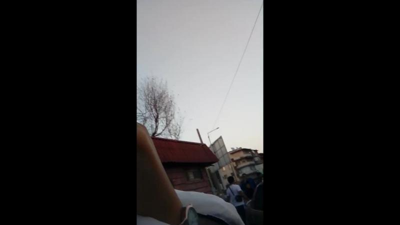 Акмаржан Жайлаубаева - Live