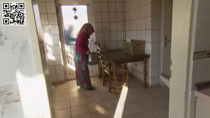 2 Frauen, 6 Kinder, keine Lust auf Arbeit Ahmad und das süße Leben