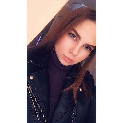 Елена Казырина