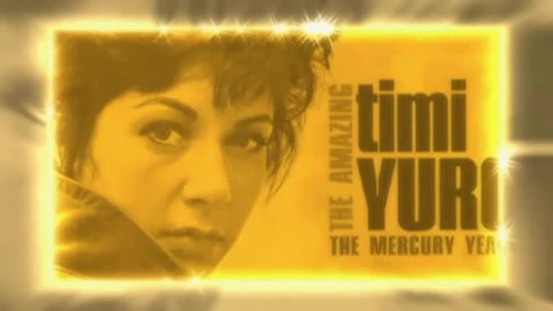 Oldest but goldest! Timi Yuro - As Long As There Is You (1968)