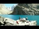 Приятные воспоминания оз Большое Алло Фанские горы