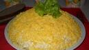 Как приготовить салат МимозаРецепт -салат Мимоза.