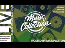 Jahsteez / Skotcha Live Stream Music Collection 07/03/2019