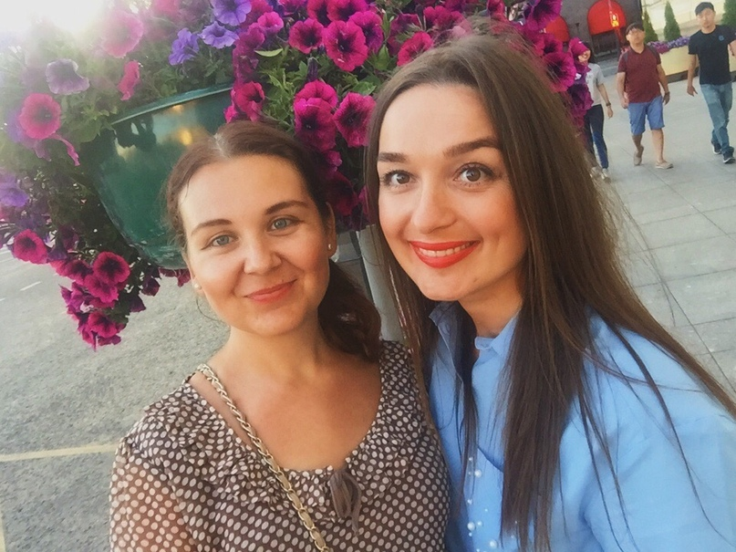 Полина Смирнова  