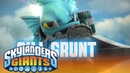 Meet the Skylanders: Gill Grunt (S2)