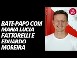 Bate-papo com Maria Lucia Fattorelli e Eduardo Moreira