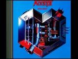 Accept (1985) Metal Heart Full Album