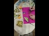 золотой кандурин ,#пудра #порошок #пыльца #золото #gold #altin