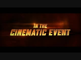 AVENGERS_ INFINITY WAR Movie Clip - Captain Marvel End Credits Scene (4K ULTRA HD)