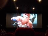 Трейлер игры Spider-Man перед показом фильма «Человек Муравей и Оса».