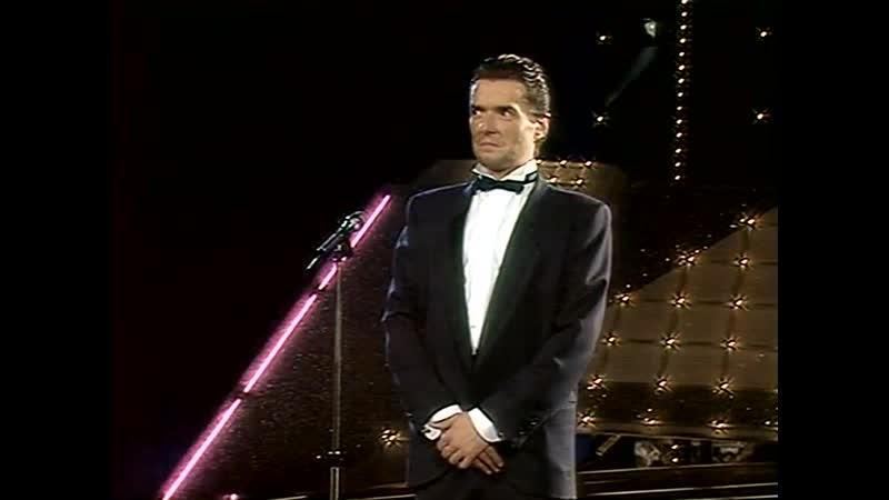 763) Falco - Rock Me Amadeus (From Ein Kessel Buntes, DDR TV) 1990 (Genre New WaveSynth Рop) 2019 (HD) Excluziv Video (A.Romanti