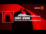 Chris Liebing - Space Miami, USA (AM-FM Radio Podcast 217) #Periscope #Techno #music