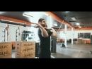 Тренировка Брукса Лэйча