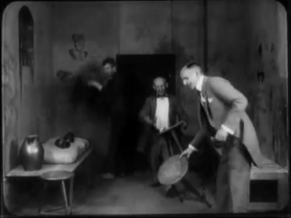 Das fidele Gefängnis / Веселая тюрьма (1917)
