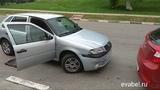 Volkswagen Pointer eva коврики  в салон evabel.ru ч.1