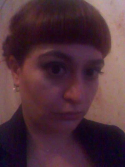 Ирина Елистратова-Теплоухова