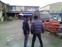 Розборки в Кусарах Рынке